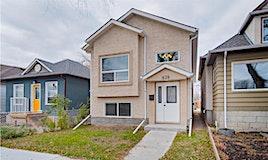639 Rathgar Avenue, Winnipeg, MB, R3L 1G6