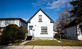 461 Bannerman Avenue, Winnipeg, MB, R2W 0V4