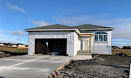 13 Hawthrone Drive, Niverville, MB, R0A 0A2