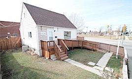 1328 Alexander Avenue, Winnipeg, MB, R3E 1L2