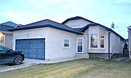 23 Evelyne Reese Boulevard, Winnipeg, MB, R3X 2G9