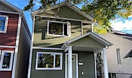 5-848 Weatherdon Avenue, Winnipeg, MB, R3M 2B9