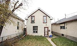 805 Alexander Avenue, Winnipeg, MB, R3E 1G1