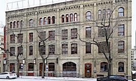 1-137 Bannatyne Avenue, Winnipeg, MB, R3B 0R4