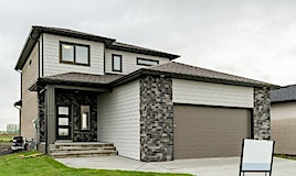 15 Hawthorne Way, Niverville, MB, R0A 1E0