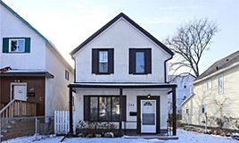 344 Magnus Avenue, Winnipeg, MB, R2W 2B8