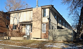 8-227 Edison Avenue, Winnipeg, MB, R2G 0L5