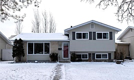 18 Cartwright Road, Winnipeg, MB, R2P 0R9