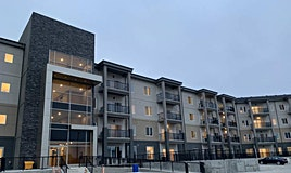116-399 Stan Bailie Drive, Winnipeg, MB, R3Y 1S3