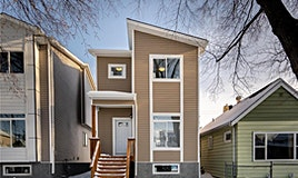 927 Ashburn Street, Winnipeg, MB, R3G 3E1