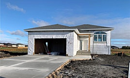 13 Hawthorne Drive, Niverville, MB, R0A 0A2