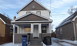 575 Burrows Avenue Northwest, Winnipeg, MB, R2W 2A5