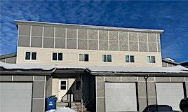 116-1655 Leila Avenue, Winnipeg, MB, R2P 1V1