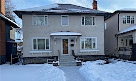 244 Oak Street, Winnipeg, MB, R3M 3R4