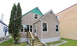 290 Bannerman Avenue, Winnipeg, MB, R2W 0T7