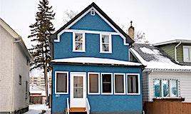 577 Lipton Street, Winnipeg, MB, R3G 2H5