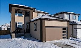 31 Snowberry Circle, Winnipeg, MB, R3X 0J3