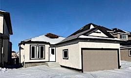 680 Castlebury Meadows Drive, Winnipeg, MB, R2R 2X7