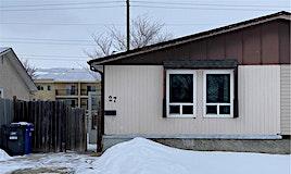 27 Amelia Crescent, Winnipeg, MB, R2K 3X8