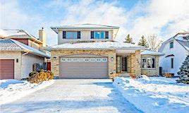 241 Foxmeadow Drive, Winnipeg, MB, R3P 1T4