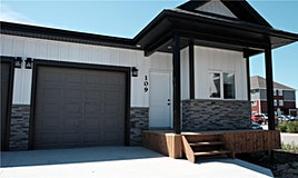 81 Prairie Crossings Crescent, Niverville, MB, R0A 1E0
