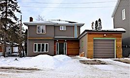 444 Bredin Drive, Winnipeg, MB, R2K 1N6
