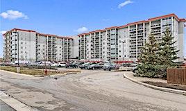 508-80 Barnes Street, Winnipeg, MB, R3T 5J2