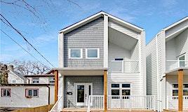 2-584 Jessie Avenue, Winnipeg, MB, R3L 0P9