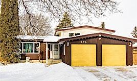 196 Rochester Avenue, Winnipeg, MB, R3T 3W2
