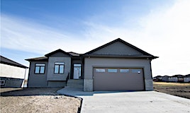 702 Birkdale Cove, Niverville, MB, R0A 0A1