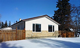 118 Lismer Crescent, Winnipeg, MB, R3R 1V9