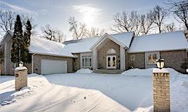 180 Ridgedale Crescent, Winnipeg, MB, R3R 0B3