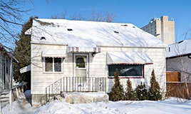 493 Kylemore Avenue, Winnipeg, MB, R3L 1B5