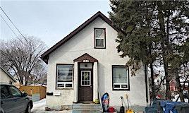 164 Stephens Street, Winnipeg, MB, R2W 3H2