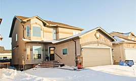 43 Langdale Way, Winnipeg, MB, R3Y 1W2
