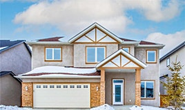 7 Lake Bend Road, Winnipeg, MB, R3Y 0M6
