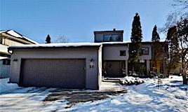 21 Jaymorr Drive, Winnipeg, MB, R3R 1X9