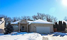 854 Kilkenny Drive South, Winnipeg, MB, R3T 4G3