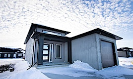6 Briarfield Court, Niverville, MB, R0A 0A2