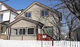 481 Magnus Avenue, Winnipeg, MB, R2W 2C4