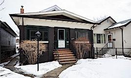 604 Rathgar Avenue, Winnipeg, MB, R3L 1G4