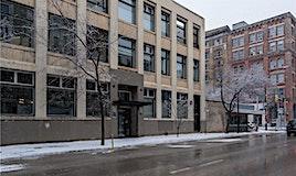 203-87 Princess Street, Winnipeg, MB, R3B 1K2