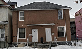 682 Sherbrook Street, Winnipeg, MB, R3B 2X1