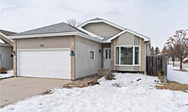 152 Marygrove Crescent, Winnipeg, MB, R3Y 1M3