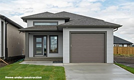 18 Briarfield Court, Niverville, MB, R0A 0A1