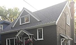 158 Glenwood Crescent, Winnipeg, MB, R2L 1J6