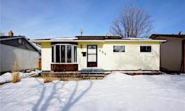 453 Ralph Avenue, Winnipeg, MB, R2C 2E8