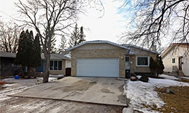 254 Princeton Boulevard, Winnipeg, MB, R3R 0X8