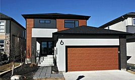 6 Joynson Crescent, Winnipeg, MB, R3R 3Y2