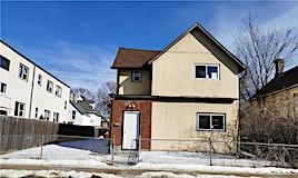 603 Young Street, Winnipeg, MB, R3B 2S8